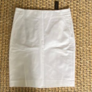 NWT The Limited Pencil Skirt sz 8